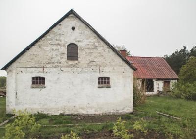 Nordjyllandmoro, urbex i DK